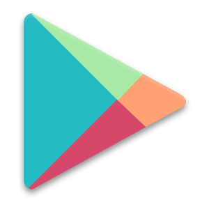 Логотип google-play-market